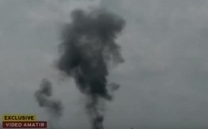 YOUTUBE Aereo militare, schianto durante show: piloti morti