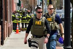 Agenti sell' Fbi