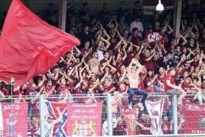 AlbinoLeffe-Reggiana Sportube: streaming diretta live