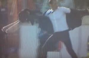 YOUTUBE Carpi-Juve: Allegri furioso, lancia la giacca e urla