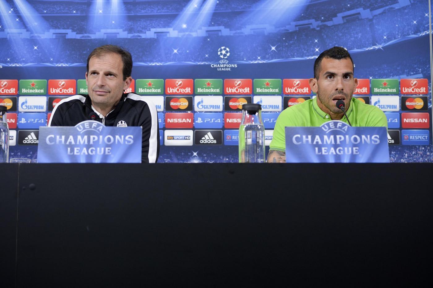 Calciomercato Juve: Allegri al Manchester United? Dopo lui..