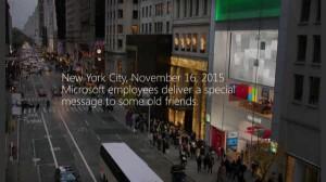 """Microsoft fa """"pace"""" con Apple: lo spot natalizio"""