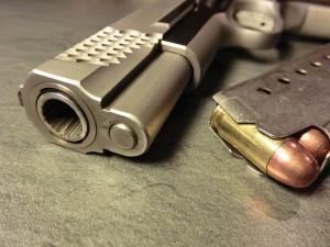 Armi vendute su Amazon e nascoste dentro altri oggetti
