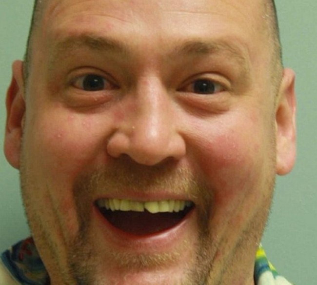 Arrestato dopo fughi allucinogeni: FOTO segnaletica è...