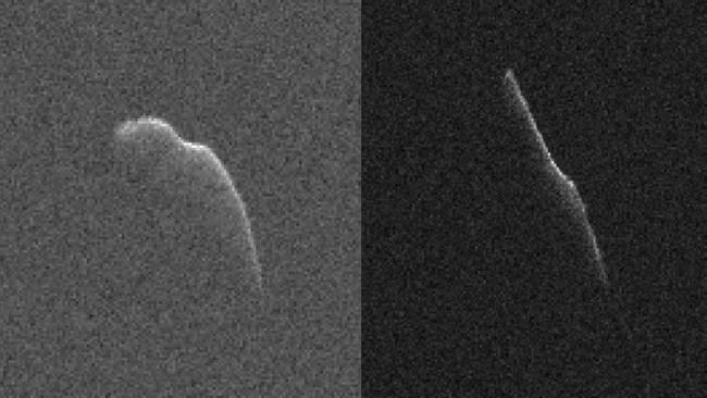 Asteroide Natale sfiora Terra il 24 dicembre: la prima FOTO