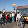 Sciopero bus metro, targhe no...maledetto venerdì dei romani