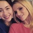 """Aurora ha 19 anni, Michelle Hunziker e papà Eros: """"Auguri"""""""