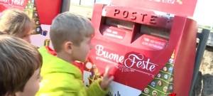 Babbo Natale, Poste recapitano le lettere dei bimbi VIDEO