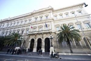 Bankitalia: costo conto corrente stabile a 82,2 euro