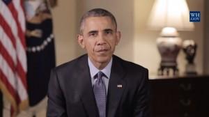 """YOUTUBE Obama: """"Strage San Bernardino tragedia per gli Usa"""""""