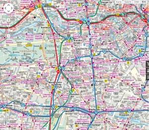 Berlino: in autobus senza biglietto? Ti sbattono in galera