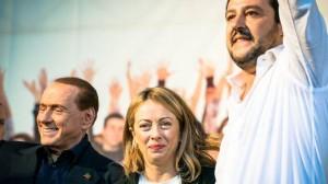 Sondaggio Demopolis: centrodestra unito al 29%, Lega guida