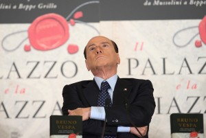 Forza Italia licenzia tutti i suoi 81 dipendenti