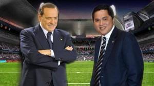 Inter e Milan morosi tasse rifiuti: Equitalia vuole 5 mln