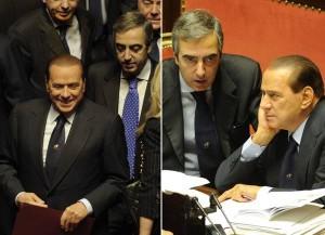 Gasparri: C'è vita su pianeta destra, Silvio studia Internet