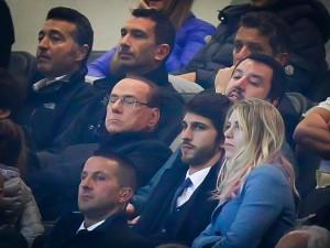 Berlusconi vs Cerci. E al tifoso: Lei non sarebbe incazzato?