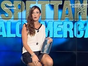 """YOUTUBE Monica Bertini-Eleonora Boi """"telegiornaliste 2015"""""""