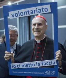 Bertone risarcisce Bambin Gesù con 150mila euro