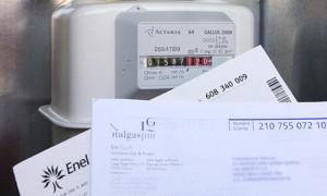 Bollette luce e gas meno care da gennaio: risparmio 57€