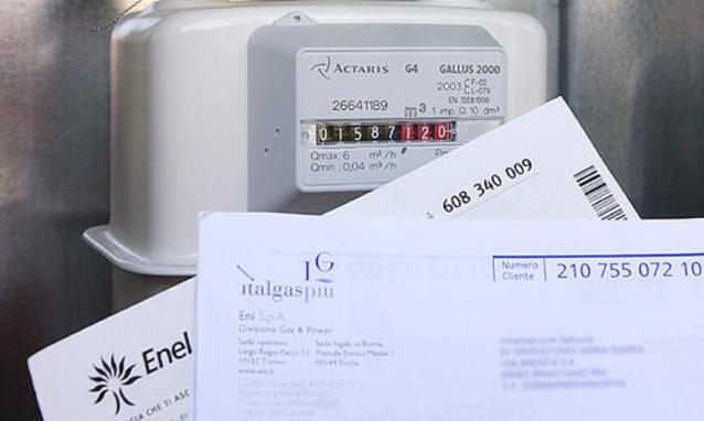 attenti alla liberalizzazione delle bollette di luce e gas