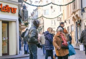 Mendicanti molesti, a Bolzano li multano fino a 250 euro