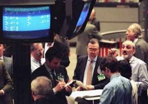 Borse, Bce, crisi... La luna e i mercati
