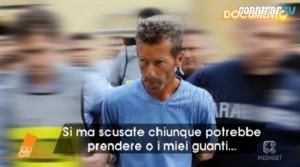 """Guarda la versione ingrandita di VIDEO Massimo Bossetti: """"Dna su Yara? Non è mio, oppure…"""""""