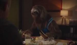 "Spot anti-marijuana col bradipo. Per web è ""parodia"""