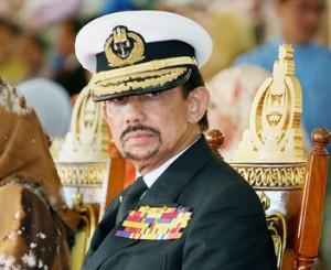 Natale vietato in Brunei: si rischiano 5 anni di carcere