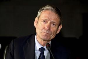 Cassazione, Giovanni Canzio nominato primo presidente