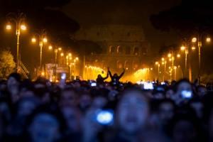 Capodanno 2016 in piazza: elenco concerti città per città