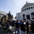 Roma, rischio Casamonica bis: bloccato in anticipo funerale