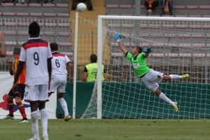 Casertana-Messina: Sportube streaming diretta tv RaiSport1