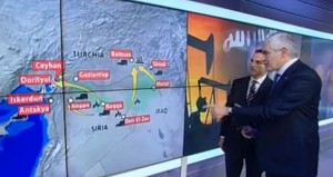 Pierferdinando Casini corregge infografica di SkyTg24 VIDEO