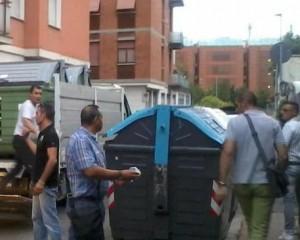Civitanova Marche: neonato morto trovato in un cassonetto