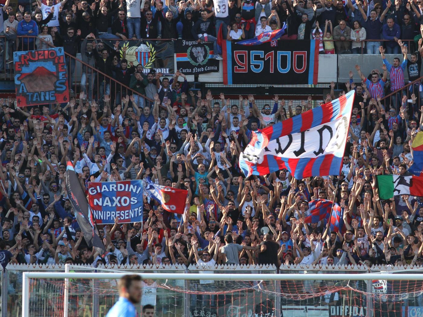 Catania benevento sportube streaming diretta live su for Parlamento streaming diretta
