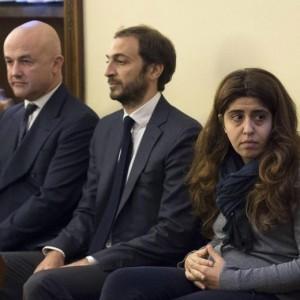"""""""Francesca Chaouqui ricattava i Berlusconi"""": accusa Vatileaks"""