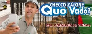YOUTUBE Checco Zalone, farmacista in Quo Vado