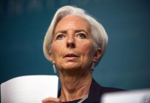 Christine Lagarde, chiesto processo per caso Tapie-Adidas