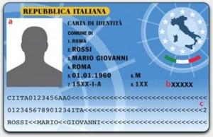 Carta Identità Elettronica: cosa cambia da 1 gennaio 2016