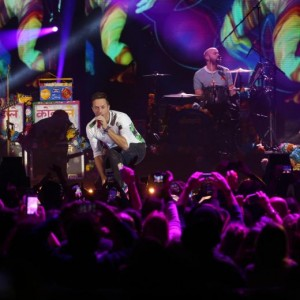 YOUTUBE Coldplay ospiti a X Factor: pubblico in delirio