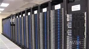 Un supercomputer