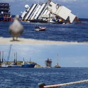 Concordia e Norman Atlantic, Germania accusa Italia