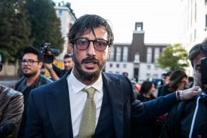 Fabrizio Corona rischia di tornare in carcere: ecco perché
