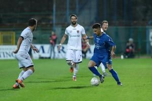 Cosenza-Andria Sportube: streaming diretta live su Blitz