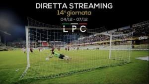 Cosenza-Melfi Sportube: streaming diretta live, ecco come vederla
