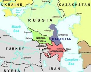 Dagestan: turista ucciso (e feriti) perché celebra capodanno
