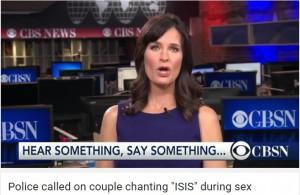 """YOUTUBE Denuncia i vicini: """"Inneggiano all'Isis"""". Invece…"""