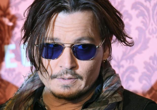 Johnny Depp più sopravvalutato di Hollywood secondo Forbes