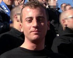Diego Berardi arrestato: esplosivi in casa, foto jihad su Fb